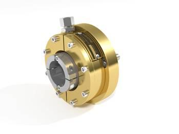 File LIQUIDYNE pump shaft seal