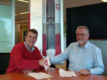 File Noise Mitigation Contract signing