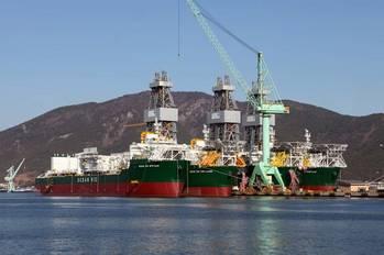 File Photo: Ocean Rig