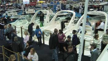 File Marina Boat Show:Image credit MBIA
