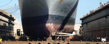 File Shipyard Work: Photo courtesy of IMIA LLC