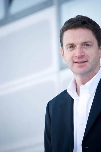 File Iain Mackay, executive vice president at Petrotechnics