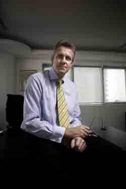 File Ian Rogers, CEO