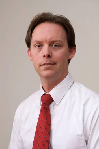 File Johan Roos, executive director of EU and IMO affairs