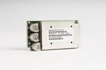 File the Iridium Core 9523 transceiver.