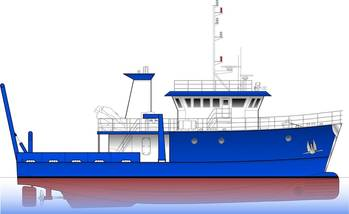 File Photo: JMS Naval Architects
