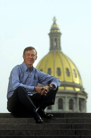 File Colorado Gov. John Hickenlooper