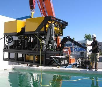 File Fukada ROV pool trials