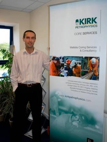 File Jean-Valery Garcia MD Kirk Petrophysics