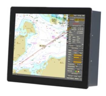 File KEP ECDIS Display: Image courtesy of KEP Marine