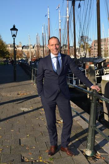 File Harold van der Meer: Photo credit KOTUG