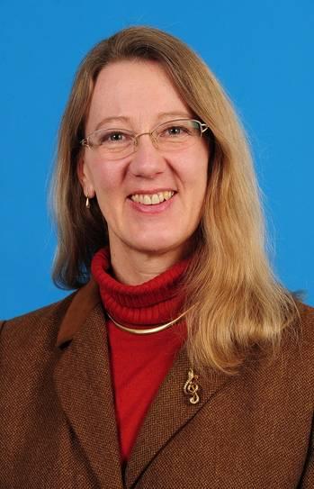 File Dr. Karen Purnell, ITOPF Managing Director