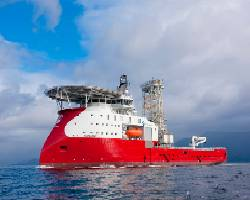 File Ulstein sells Karianne to Island Offshore