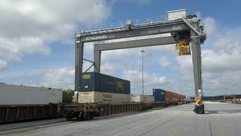 File Photo courtesy of Konecranes