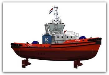 File Company Tugboat: Image credit KOTUG