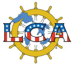 File The LCA logo (Photo: The Lake Carriers