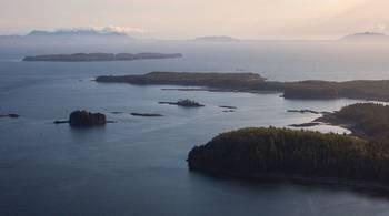 File Lelu Island Area: Photo courtesy of Pacific Northwest