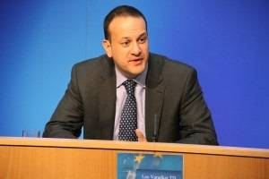File Photo: leovaradkar.ie
