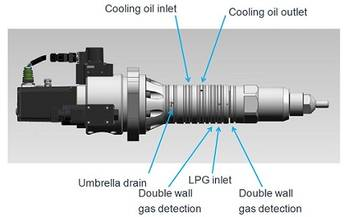 File Annotated diagram of the new fuel booster valve showing the main constituent parts