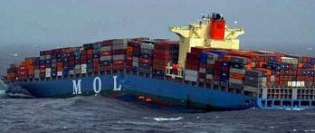 File MOL Comfort: Photo courtesy of PTI