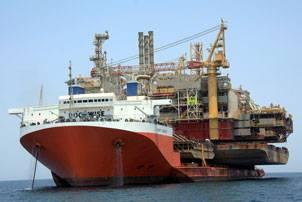 File Photo courtesy Topaz Energy and Marine