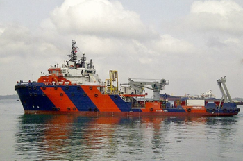 File Photo: Miclyn Express Offshore