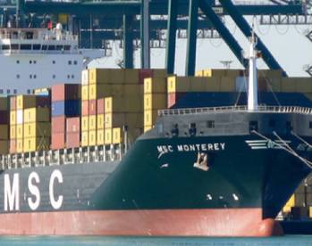 File MSC Monterey: Photo courtesy of the owners