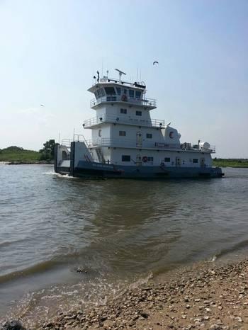 File MV Jane Merrick: Photo credit Horizon Shipbuilding