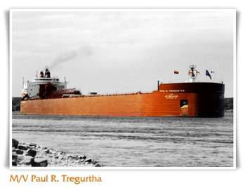 File Photo credit Interlake Shipping Company