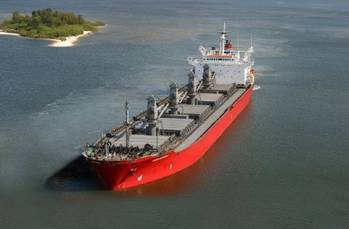 File ISC Jones Act vessel: Photo courtesy of ISC