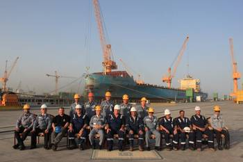 File Photo: Oman Drydock