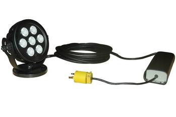 File Magnalight LED Blasting Light