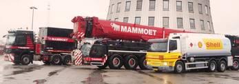 File Photo: Mammoet