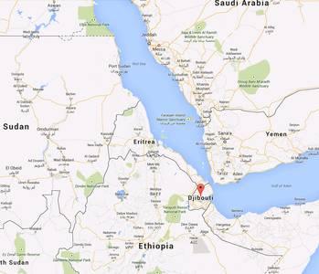 File Djibouti (Image: Google Maps)