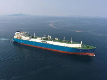 File Maran Gas Carrier: Photo Maran Gas Maritime