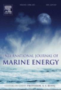 File International Journal of Marine Energy: Image courtesy of Elsevier
