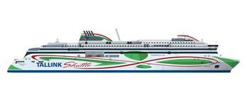 File Image: Tallink
