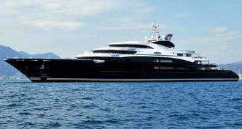 File Megayacht: Photo courtesy of Nuvera