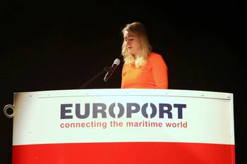 File Melanie Schultz van Haegen, Minister of Infrastructure and the Environment of the Netherlands
