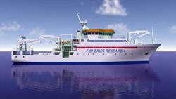 File Fisheries Research Vessel
