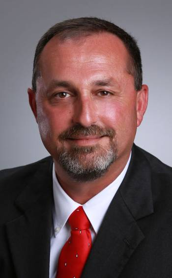 File Mitch Thibodeaux (Photo courtesy of SPI)