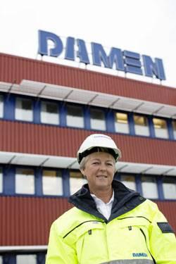 File Monica Svenner, Damen Shiprepair Götaverken