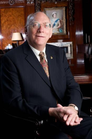 File Jens Olsen ISSA President