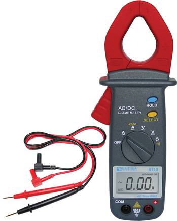File Multimeter 8110: Image credit Blue Sea Systems