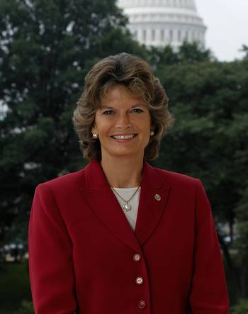 File Senator Lisa Murkowski