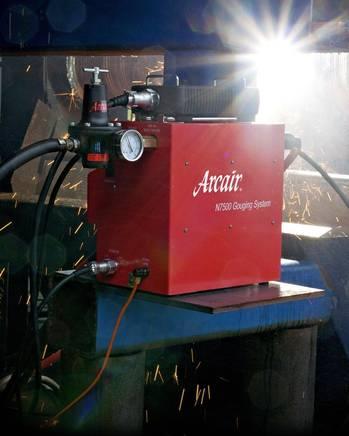 File Arcair-Matic N7500