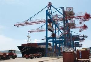 File Photo credit Liebherr Container Cranes Ltd.