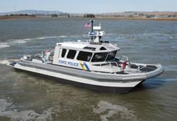 File Moose Boats M1-44' Catamaran.