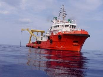 File Photo credit Solstad Offshore