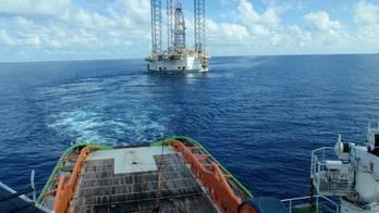 File Photo courtesy of Fairmount Marine
